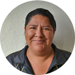 Nancy Zavala