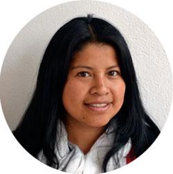 Rosa Chalparizan